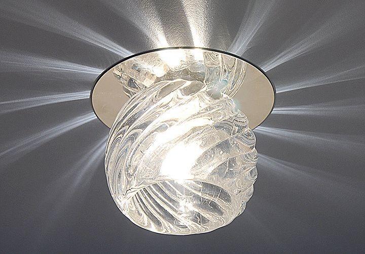 Как рассеивает свет встраиваемые светильники фото в интерьере